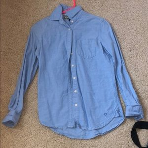 Aeropostale Other - button up flannel